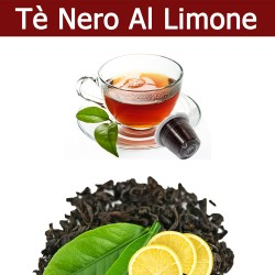 The Nero al Limone -...