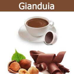 Gianduia - Capsule...