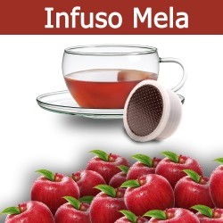 Mela Infuso - Capsule...