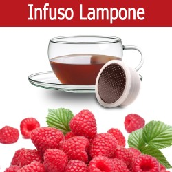 Lampone Infuso - Capsule...