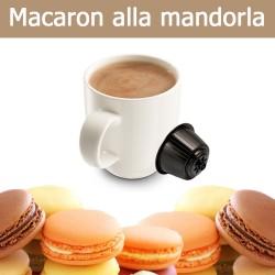 Macaron alla Mandorla -...