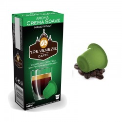 Crema Soave Caffè Tre...