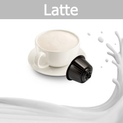 Latte - Capsule Compatibili...