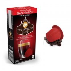 Arabica di San Marco Caffè...