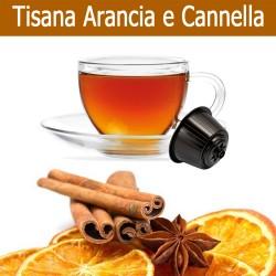 Arancia e Cannella Tisana -...