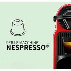 Respresso Blu Caffè Borbone...