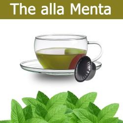 The alla Menta - Capsule...