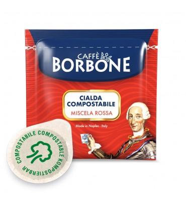 Miscela Rossa Caffè Borbone...