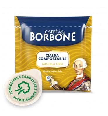 Miscela Oro Caffè Borbone...