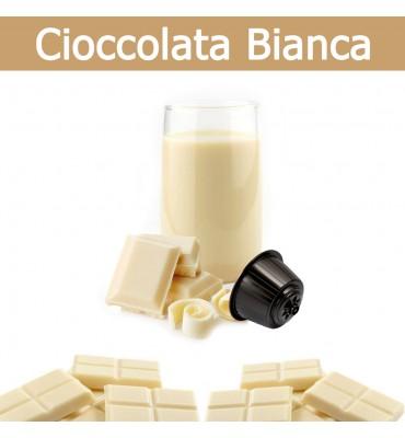 Cioccolata Bianca - Capsule...