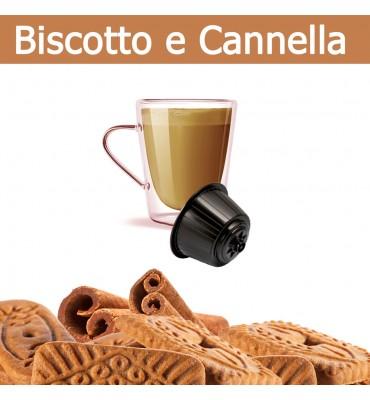 Biscotto alla Cannella -...