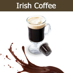 Irish Coffee - Capsule...