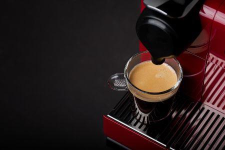 macchina caffè capsule economiche