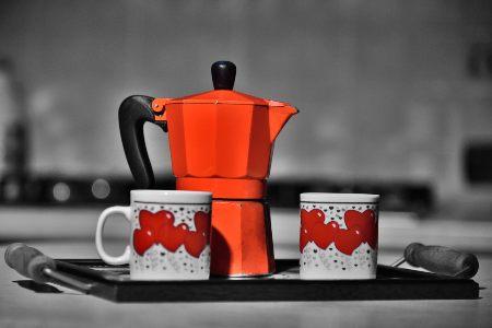 caffè più forte moka o espresso