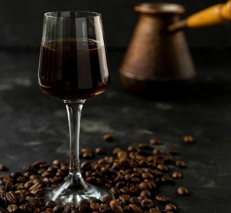 ricetta liquore al caffè classico