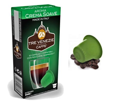 prodotti tre venezie caffe