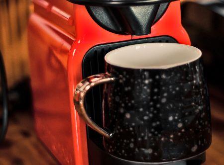 Come pulire la macchina del caffè a capsule
