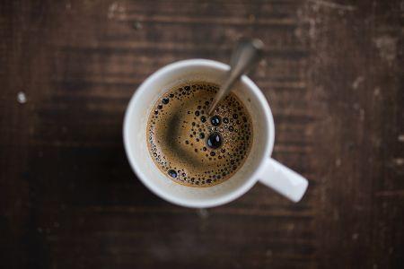 espresso orzo
