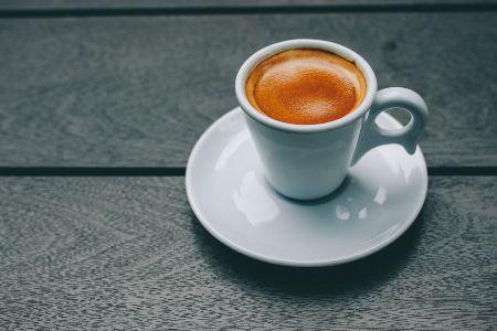 le capsule del caffe scadono