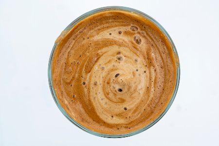 caffe aromatizzato al cioccolato ricetta