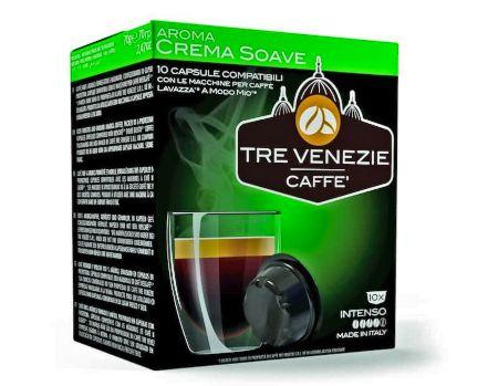 miglior caffè in capsule compatibili a modo mio