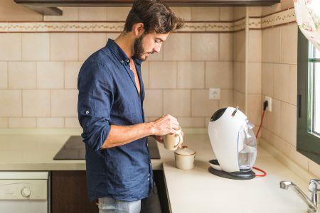 come si usano le capsule del caffè