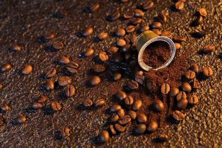 funzionamento capsule caffè