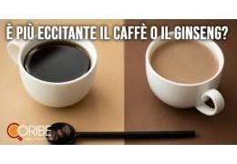 È più eccitante il caffè o il ginseng? Ecco la risposta