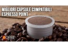 Migliori capsule compatibili Espresso Point (2021)