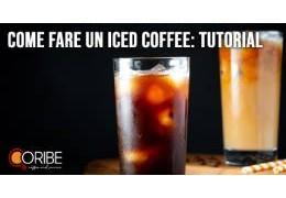 Come fare un Iced Coffee: il tutorial