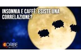 Insonnia e caffè: esiste una correlazione?