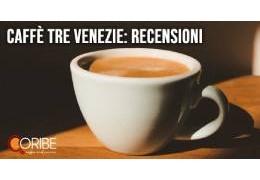 Caffè Tre Venezie: recensioni delle capsule