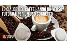 Le cialde del caffè hanno un verso? Tutorial per un uso corretto